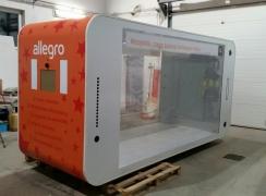 allegro box