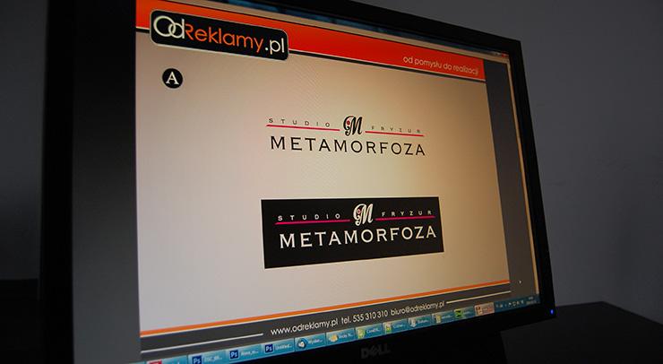 Propozycje logo