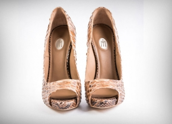 Justina Mariotti Shoes